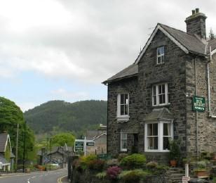 Bryn Llewelyn - 3 star - North Wales, Wales